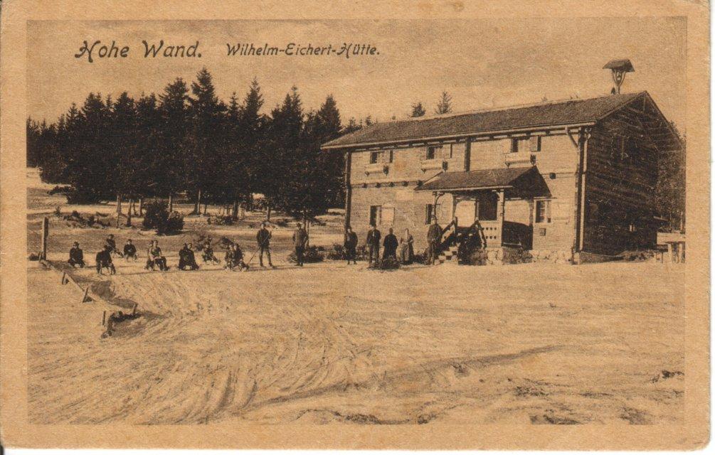 höfener hütte buchenbach falkensteig